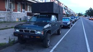 1995 Nissan pick up truck for Sale in Philadelphia, PA