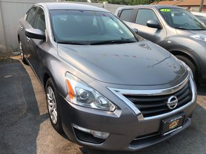 Nissan Altima for Sale in Murray, UT