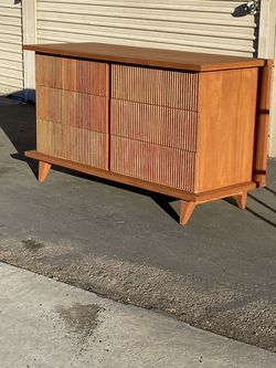 Mid Century Modern Dresser By America Martiville for Sale in Chula Vista,  CA