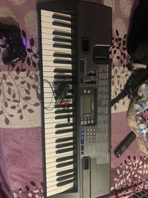 keybord casio ctk-720 for Sale in Glendale, AZ
