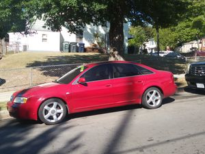 2003 audi A6 for Sale in Washington, DC