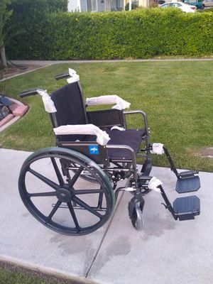 Medline Wheel chair for Sale in Fresno, CA