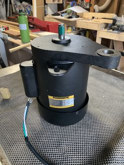 Powermatic Table Saw Motor - PM1000 for Sale in Arvada,  CO
