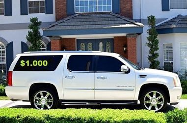 💚URGENTLY $10OO I sell my family car 2OO8 Cadillac Escalade Runs and drives great.Clean title!✅ for Sale in Columbus,  OH