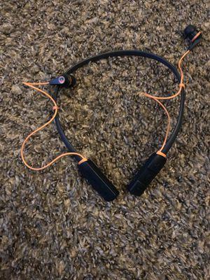 Skullcandy INKD 2.0 Wireless Headset - Orange for Sale in Las Vegas, NV