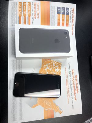 iPhone 7 $49.99 for Sale in San Angelo, TX