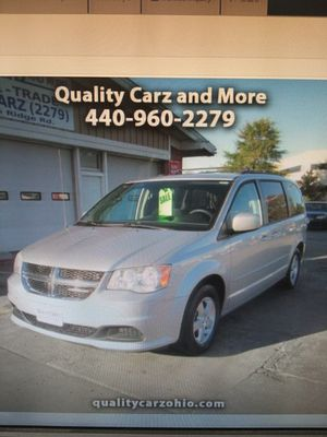 2012 Dodge Grand Caravan SXT for Sale in Lorain, OH