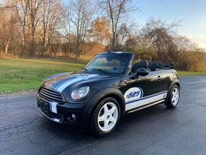 2010 Mini Cooper for Sale in Heath, OH