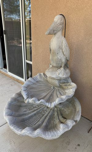 Fountains for Sale in Wildomar, CA