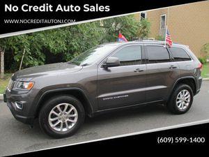 2015 Jeep Grand Cherokee for Sale in Trenton, NJ