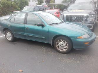 1999 Chevy Cavalier for Sale in Everett,  WA