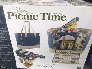 Picnic tote for Sale in Austin, TX