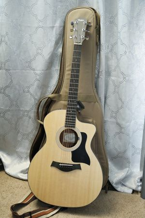 Taylor Electric Acoustic Guitar for Sale in Gaithersburg, MD