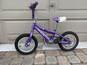 Kids 12inch bike for Sale in Snohomish, WA