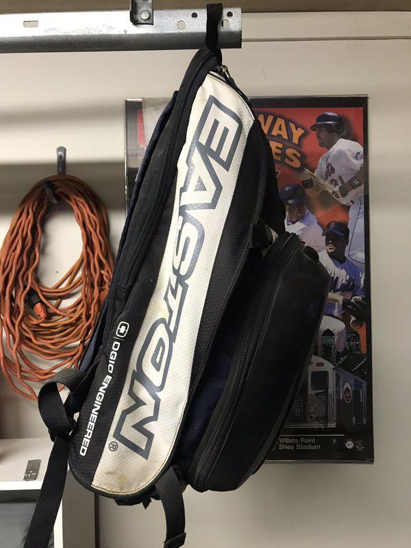 Easton Baseball backpack
