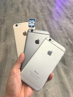 Unlocked Apple iPhone 6 64GB for Sale in Seattle, WA