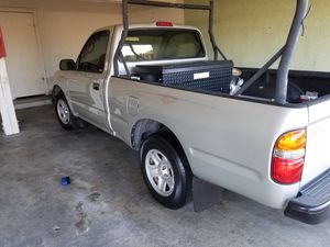 2004 Toyota tacoma for Sale in Castro Valley, CA
