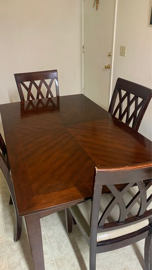 Dining table 5 pieces for Sale in Roseville, CA