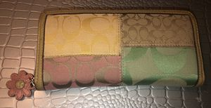 Coach Wallet for Sale in Indianapolis, IN