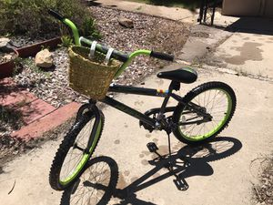 KIDS BIKE NEW 16 inch for Sale in Denver, CO