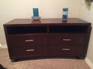 Chest of drawers- solid wood for Sale in Scottsdale, AZ