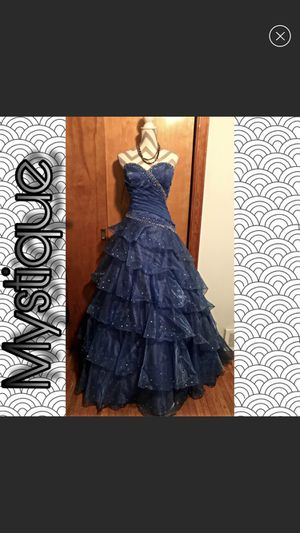 MSRP $700 prom dress Best Offer takes it for Sale in Niagara Falls, NY