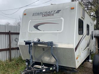 2013 Starcraft launch 19bh for Sale in Houston,  TX