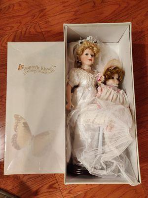 Antique doll for Sale in Lawrenceville, GA