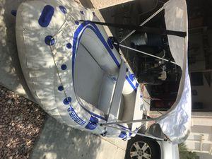 Sea eagle 9 fishing boat for Sale in North Las Vegas, NV