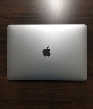 Apple MacBook Pro Touch Bar 2019 13.3 in. Laptop 128GB 8 GB RAM Space Gray for Sale in Tamarac, FL