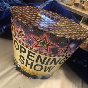 Opening show $45 for Sale in City of Industry, CA