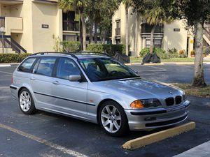 Bmw e46 wagon for Sale in Boca Raton, FL
