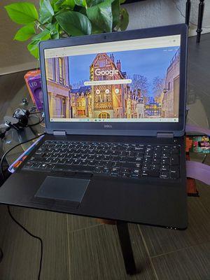 Dell Latitude E5570 Laptop for Sale in Phoenix, AZ