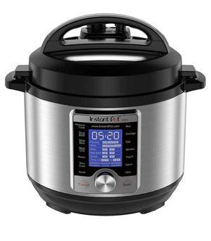 Instant Pot Ultra 3 Qt for Sale in Hackettstown, NJ