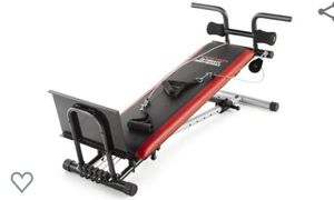 Weider Ultimate BodyWorks Durable Home Gym for Sale in Memphis, TN
