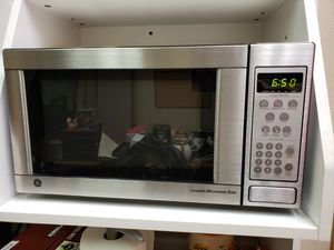 Stainless microwave for Sale in Puyallup, WA