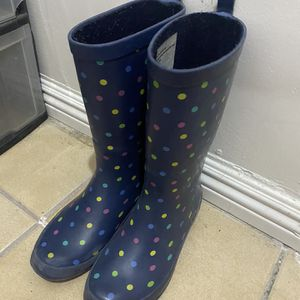 Girls Rain Boots Size 3 for Sale in Los Angeles, CA