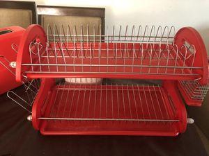 Dish Rack for Sale in Philadelphia, PA