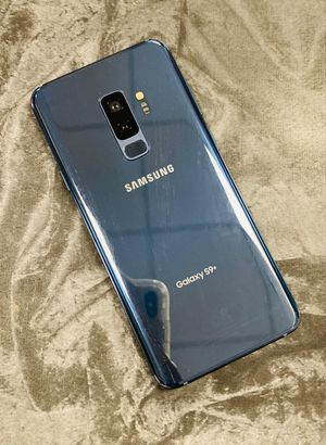 Samsung Galaxy S9 Plus 64 GB Unlocked for Sale in Everett, MA