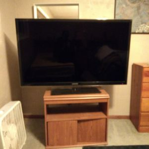 """55"""" Samsung TV for Sale in Portland, OR"""