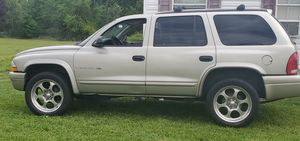 Dodge Durango 2000 for Sale in Powersville, GA