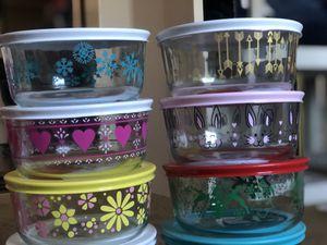 Pyrex Moldes de Vidrio for Sale in Richmond, CA