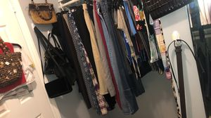 Shoes and clothes. Make an offer! for Sale in Reidsville, NC