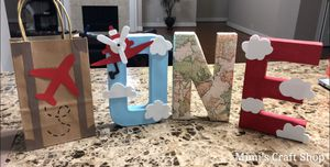 custom made event supply/ decor for Sale in Beaufort, SC