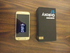Samsung Galaxy S7. AT&T unlocked for Sale in Phoenix, AZ