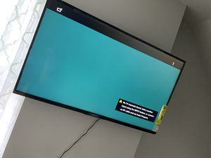 "2 brand new 43"" Sony Bravia smart TVs for 2/500$ for Sale in Pottsville, PA"