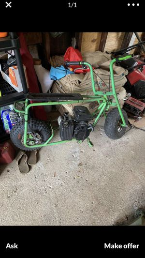 Baja Minibike for Sale in Madison, CT