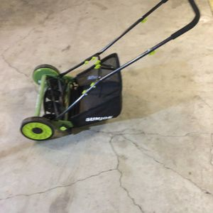 Reel Mower for Sale in Galion, OH