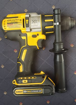 Hammer drill 1/2 for Sale in Woodburn, OR