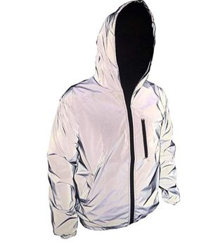 Reflexive jacket/hoodie for Sale in San Francisco, CA
